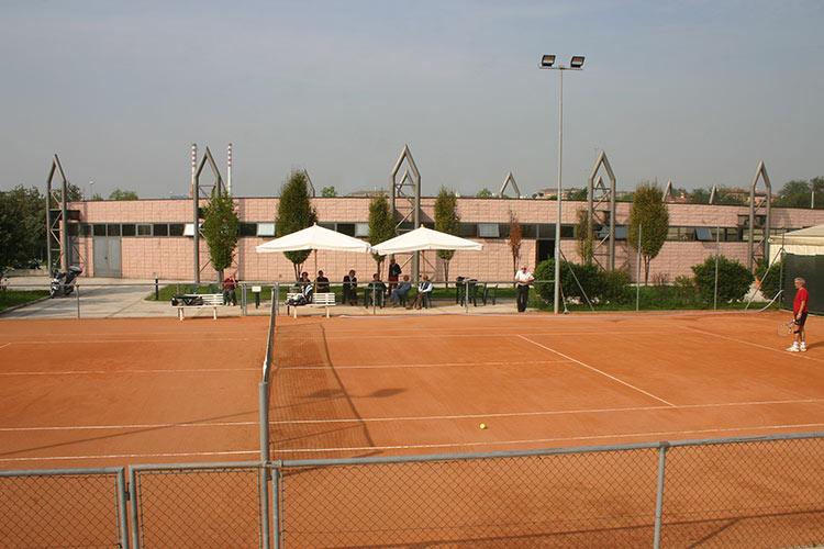 Centro Tennis Via Boves